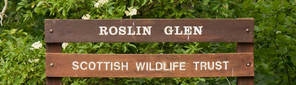 Scottish Wildlife Trust Lothians